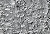 Sample Near Memnonia Sulci