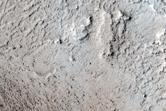 Elysium Rise Volcanic Province