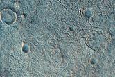 Sample of Chasma Boreale Floor