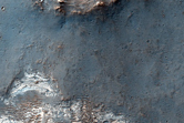 Light-Toned Layered Deposits along Plains South of Ius Chasma