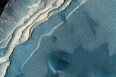 Basal Unit and Dunes