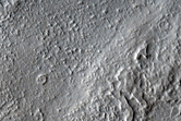 Sample of Northeast Arabia Terra