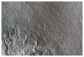 Mid-Latitude Crater Monitoring