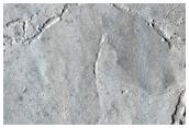 Disrupted Terrain in Southeastern Cerberus Palus
