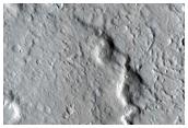 Amazonis Planitia Lineation