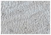 Lava Flow in South-Central Elysium Planitia