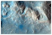 Dust Devil Track Monitoring of Mer Spirit Landing Site