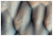 USGS Dune Database Entry Number 2248-575