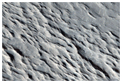 Flows in the Aeolis Region