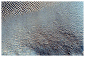 Craters and Valleys in and Near Viking 1 Images 130S01 to 130S24