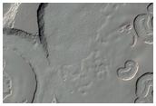 Monitoring of South Polar Residual Cap Erosion