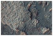 Possible Chloride Salts in Icaria Planum