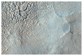 Lower Hamarkhis Vallis Meets Eastern Hellas Planitia