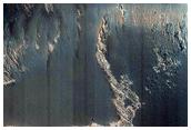 Nili Fossae-NE Syrtis Phyllosilicate-Sulfate Stratigraphy