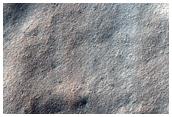 Chasma Australe