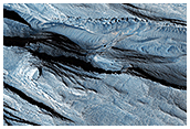 Layered Sulfate-Rich Deposits in Northwestern Candor Chasma