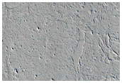 Candidate Fresh Impact Site Formed between May 2004 and March 2008