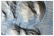 Possible Cyclic Bedding in Arabia Terra