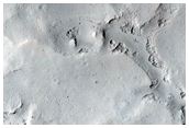 Mound of Layered Material in Arabia Terra
