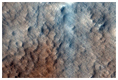 Coordinated Crism Volcano Scan Calibration