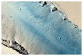 Cerberus Fossae Region Seen in THEMIS Visible Image 05749007
