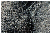 Terrain Southeast of Gorgonum Chaos