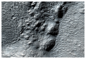 Knobs near Reull Vallis