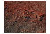 Hellas Planitia Interior Deposit Unit