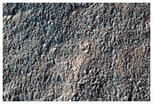 Thaumasia Fossae