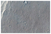 Source for Enigmatic Channel in Ceraunius Fossae