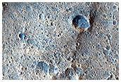 Geomorphic Context of the Viking 1 Landing Site