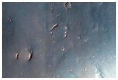 Possible Crater