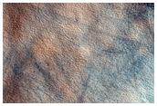Terrain North of Acidalia Planitia