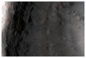 Possible Olivine in East Thaumasia Planum