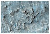 Floor of Ius Chasma