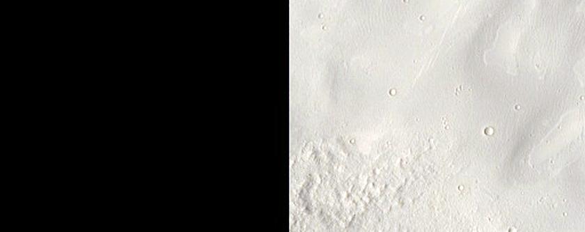 Well-Preserved 7-Kilometer Diameter Impact Crater