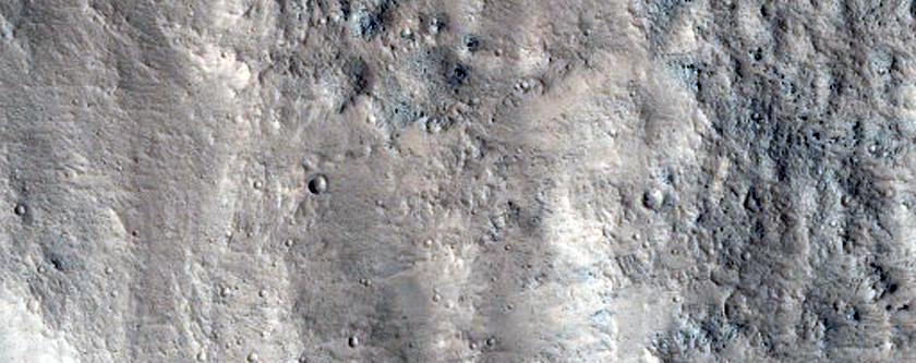 Shalbatana Vallis