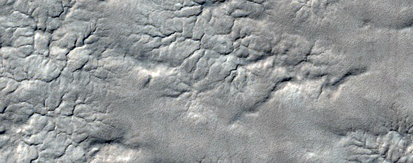 the exploration of the mars polar lander Lost mars lander found in nasa photos  undoubtedly an important step in europe's continuing exploration of mars  agency's mars polar lander went.