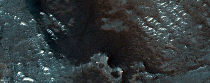 Dunes as Seen in MOC Images M07-06117 and M19-01943 and R03-01420
