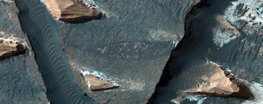Aram Chaos Mineralogical Variability