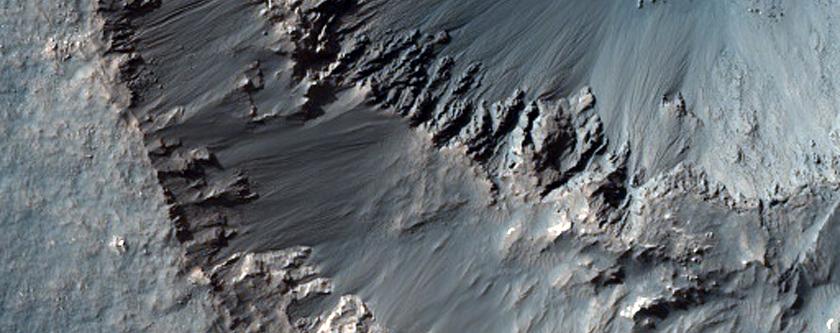 Ada Crater