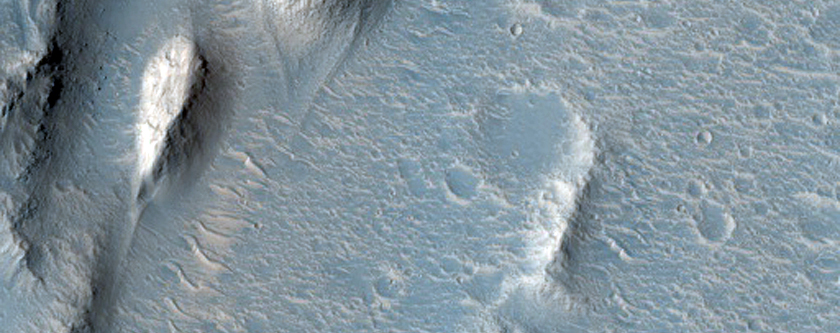 Hebrus Valles