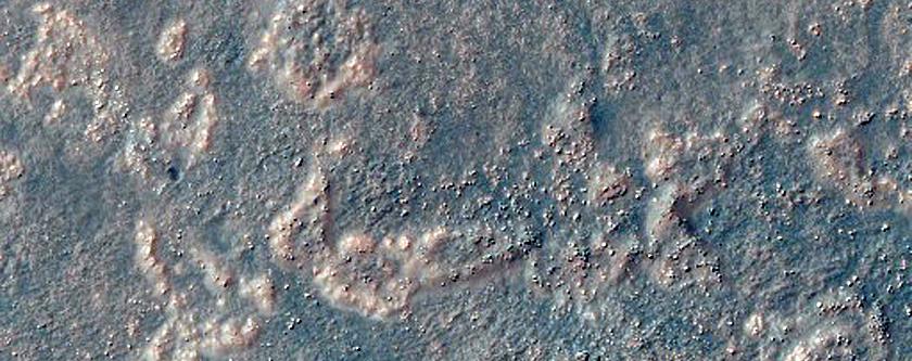 Aonia Terra Terrain