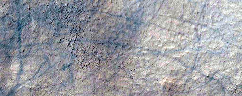 Tsl Formation in Terra Cimmeria
