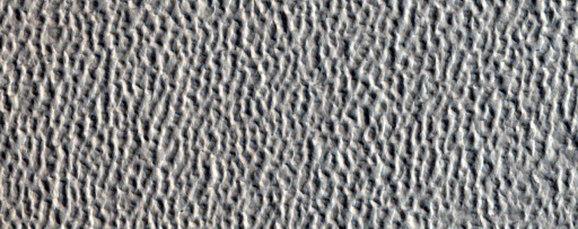 Ice-Rich Fill Deposits on Cerulli Crater Ejecta