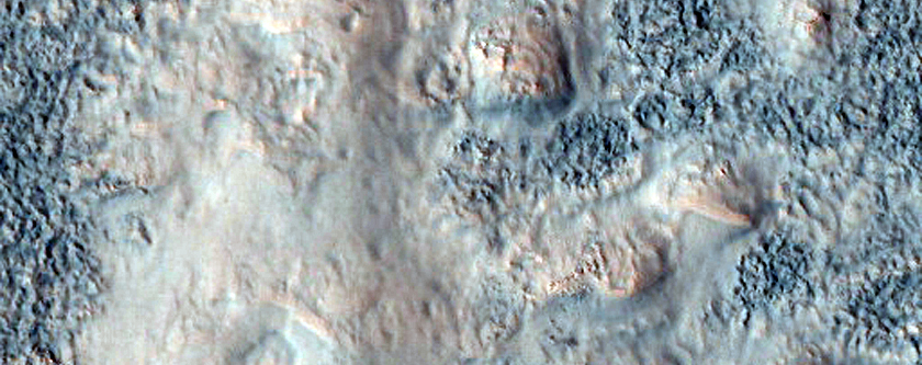 Knobs and Mounds on the Northern Plains