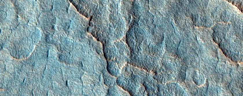 Eroded Layers and Scallops and Polygons