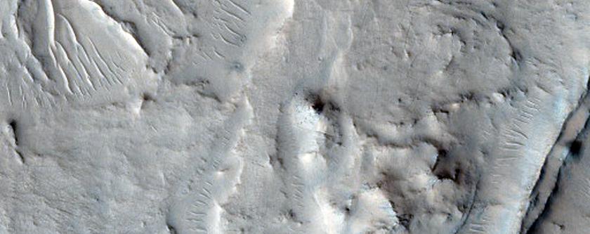 Huo Hsing Vallis