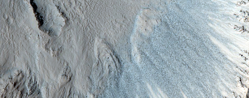 Zumba Crater: Fresh 3-Km Crater with Impressive Ejecta and Ray Pattern