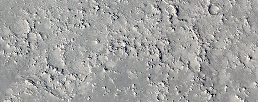 Athabasca Vallis